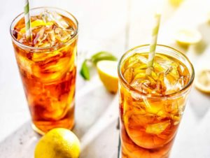 health benefits of black iced tea | Camellia Sinensis tea